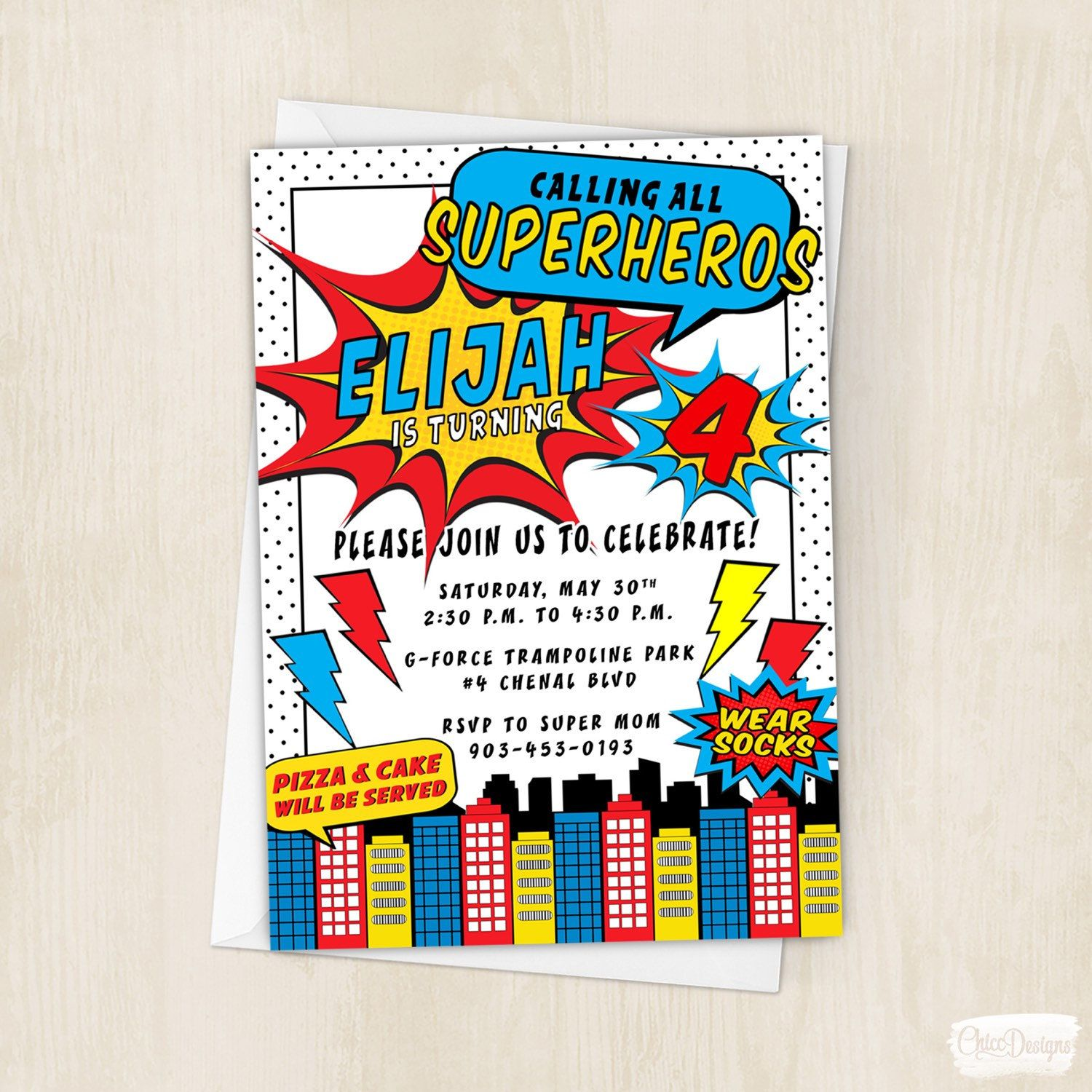 Calling all super heros! Check this cutie out! | B I R T H D A Y ...