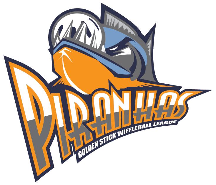 Wiffle Logos: Piranhas (GSWL)