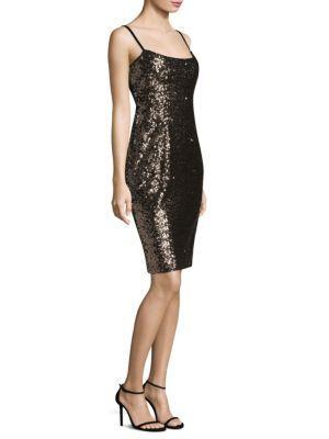MILLY Womens Tara Dress