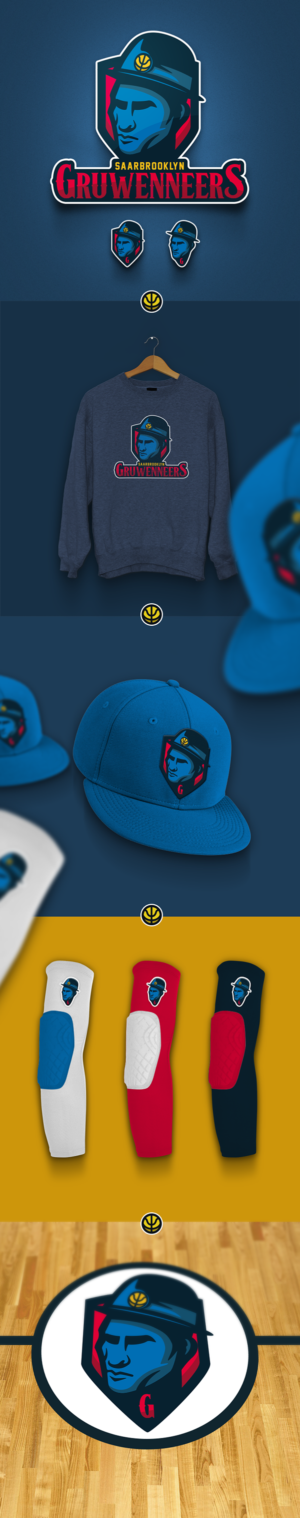 I M Ready For The Customization And Own Logo Upload In Nba2k16 Nba Basketball Team Logo Represent Saarland Saarland Design Custom