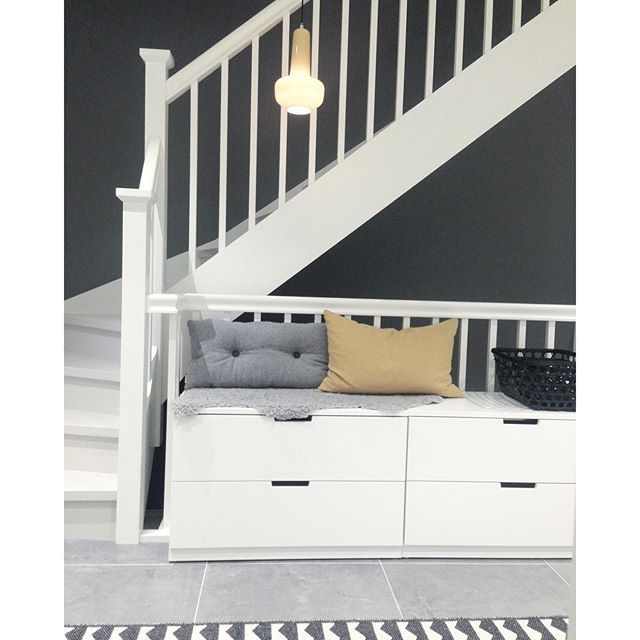 ikea kommode nordli google search den pinterest flure garderoben und treppe. Black Bedroom Furniture Sets. Home Design Ideas