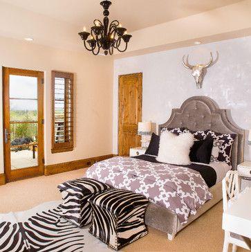 غرفة نوم بنات مودرن في دنفر كولورادو متوسطة المساحة 121 ديكورات غرف نوم Girl Room Room Home Decor