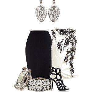 White Diamonds and Black