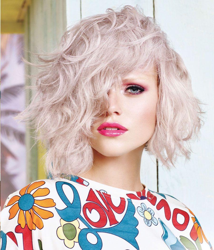 12++ Ecole de coiffure belgique inspiration