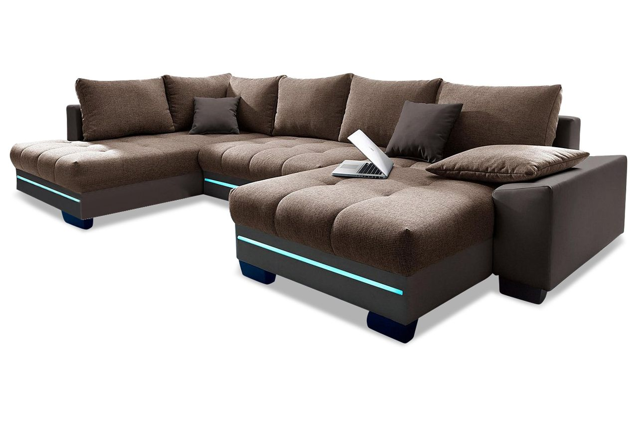Couch Mit Led