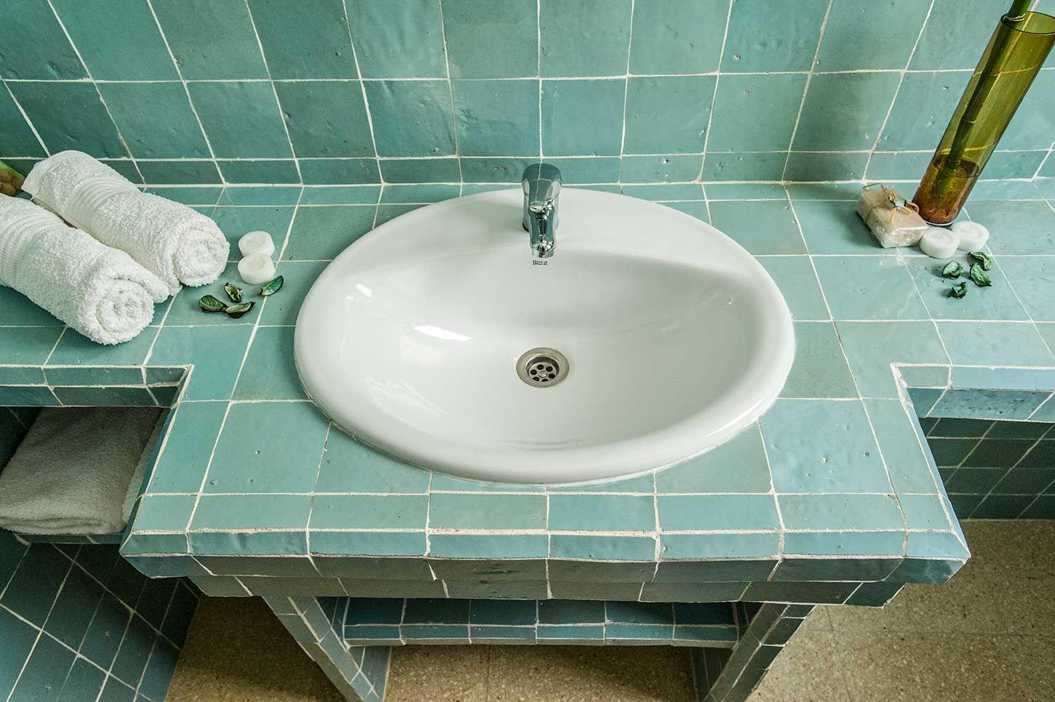 Salle De Bain Marocaine Zellige ~ zellige carrelage marocain mosaic del sur salle de bain
