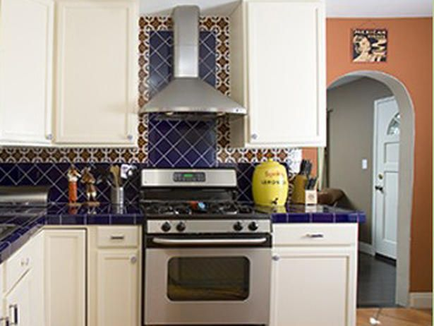 Backsplash Home Decor Pinterest