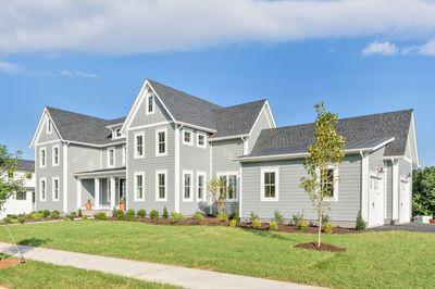 Portfolio Evergreen Home Builders