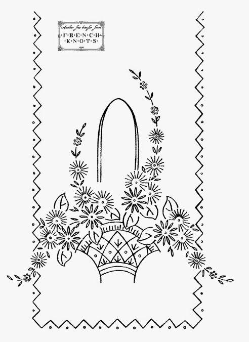 Pin By Pisanki Marlenki On Wzory Pinterest Embroidery Patterns