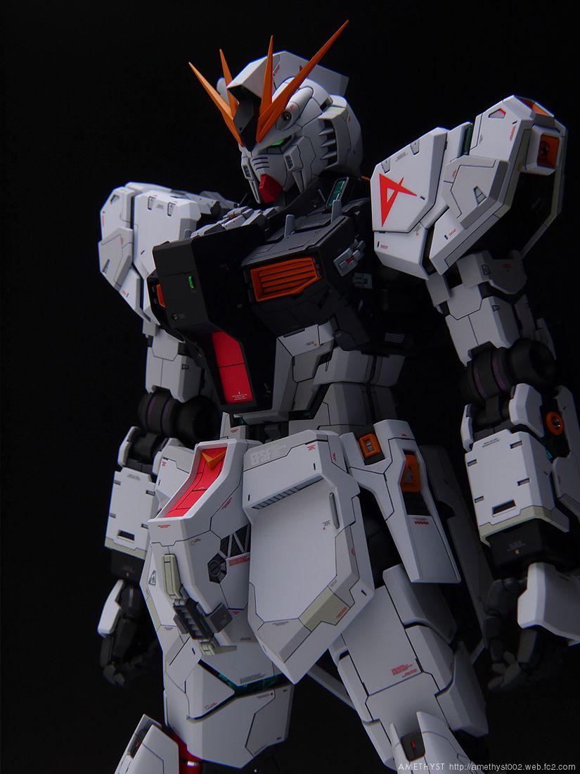 RX-93 Nu Gundam Ver Ka