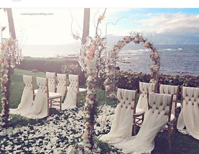 Maui Weddings Intimate Hawaii Wedding Venues Small Beach Destination