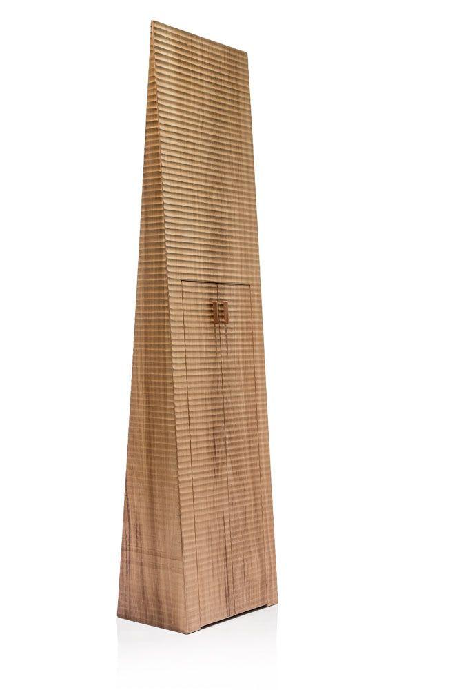Madia Petra | designed by Giuseppe Rivadossi #furniture #madeInItaly #dresser…