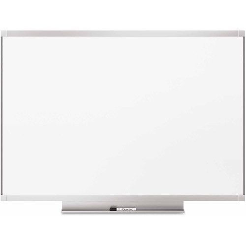 Prestige 2 Connects Total Erase Whiteboard, 36 X 24, Aluminum Frame ...