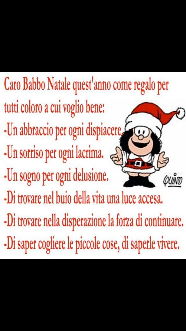 Immagini Di Mafalda A Natale.Buon Natale Mafalda Natale Buon Natale E Babbo Natale