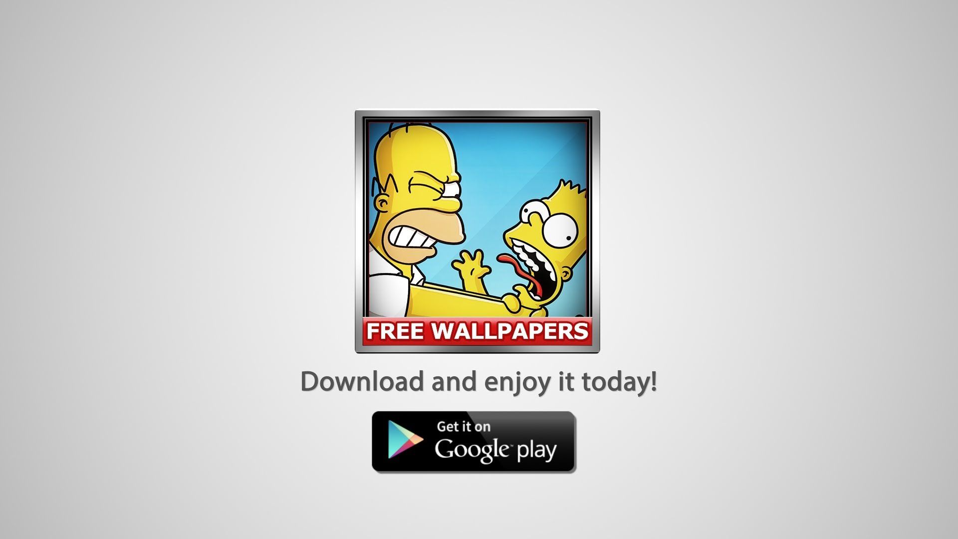 the simpsons hd free wallpapers simpsons android wallpaper app free wallpapers android