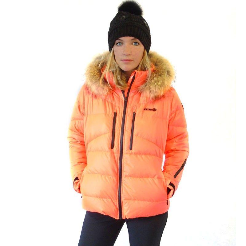 Veste de ski degre 7 femme