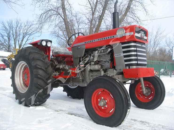 Massey Ferguson Tractor For Big D Gift It Pinterest