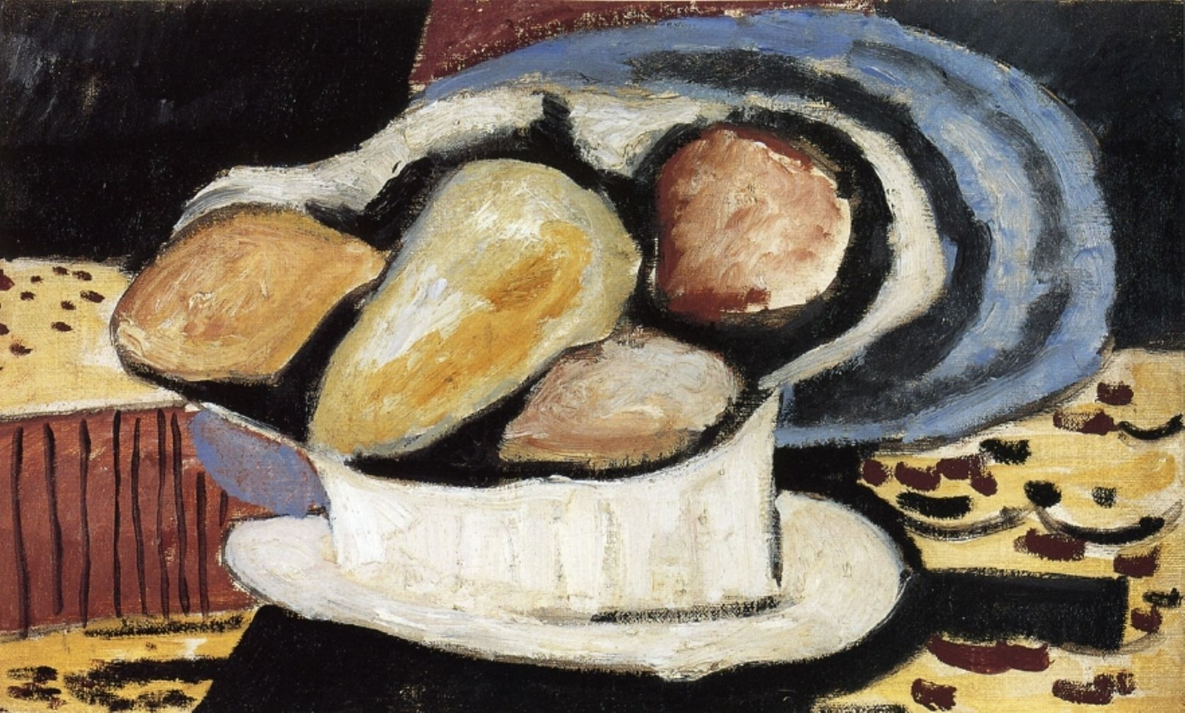 Marsden Hartley(USA) マーステ...