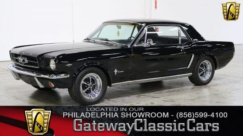 1964 1965 Ford Mustang 498 Phy Mustang Ford Mustang 1965 Mustang