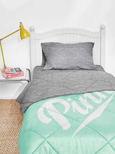 Bed In A Bag Pink Victoria S Secret Bed Spreads Disenos De