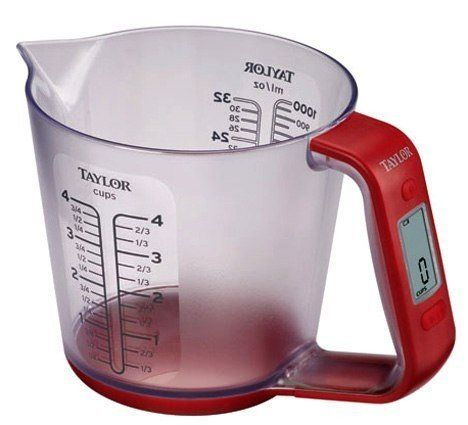 Универсальная таблица мер и весов - сохраняем на стену, чтобы не потерять!
