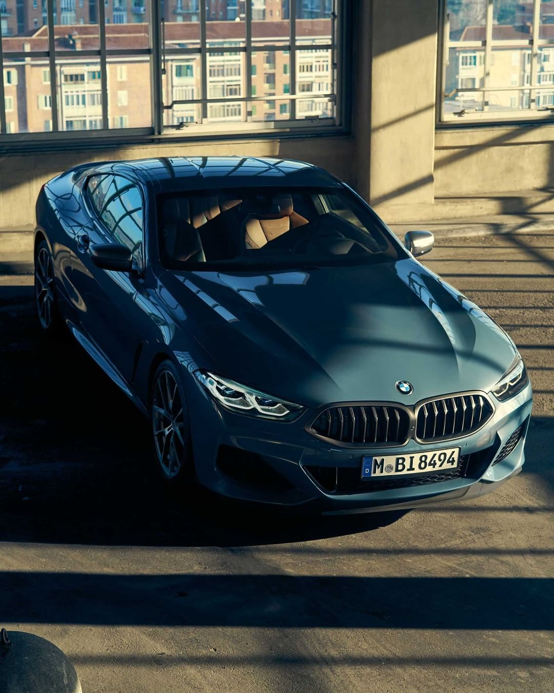 Elevating Luxury And Power To New Heights The Bmw M850i Xdrive
