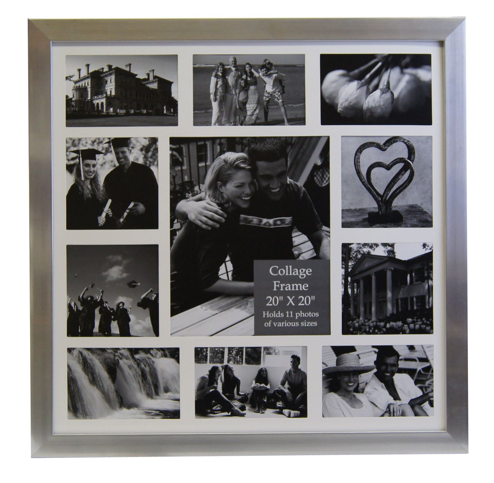 Modern Contemporary Collage Picture Frame Collage Picture Frames Picture Frames Frame
