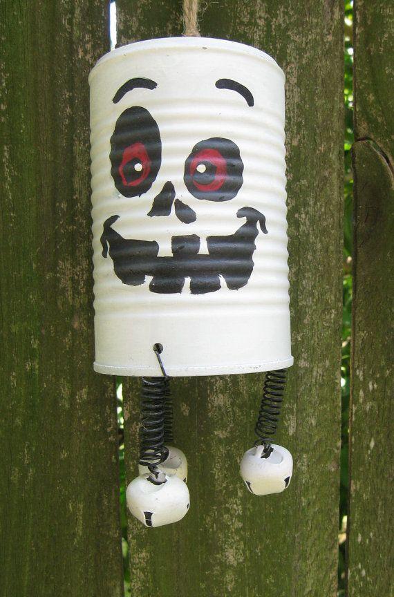 Grima the Ghost - Outdoor Halloween Decor Halloween Pinterest - outdoor ghosts halloween decorations