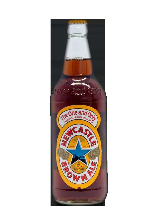 Newcastle - Brown Ale - 33cl