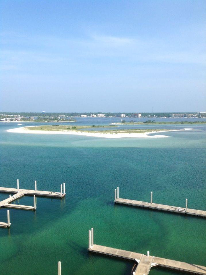 Orange Beach Al In Alabama Discover Miles Of White Sand Beaches Bustling Night Life Adventure Island Deep Sea Fishing And The Wharf