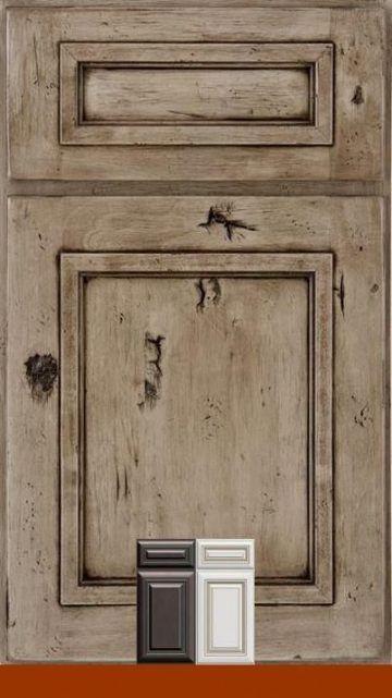 Kitchen Grey Oak Wood Cabinets 54 Ideas | Kitchen cabinet ...