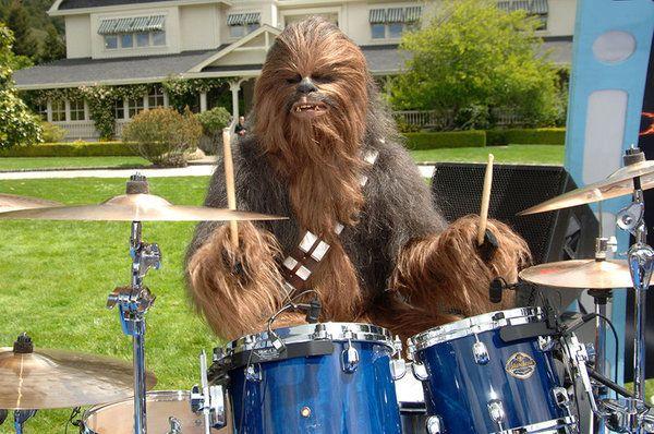 Las 10 curiosidades de Chewbacca que (quizás) no conocías...
