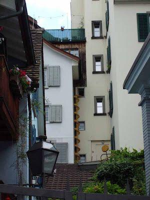 Best Cat Ladders Zurich Love The Spiral Stairs For Indoor 400 x 300