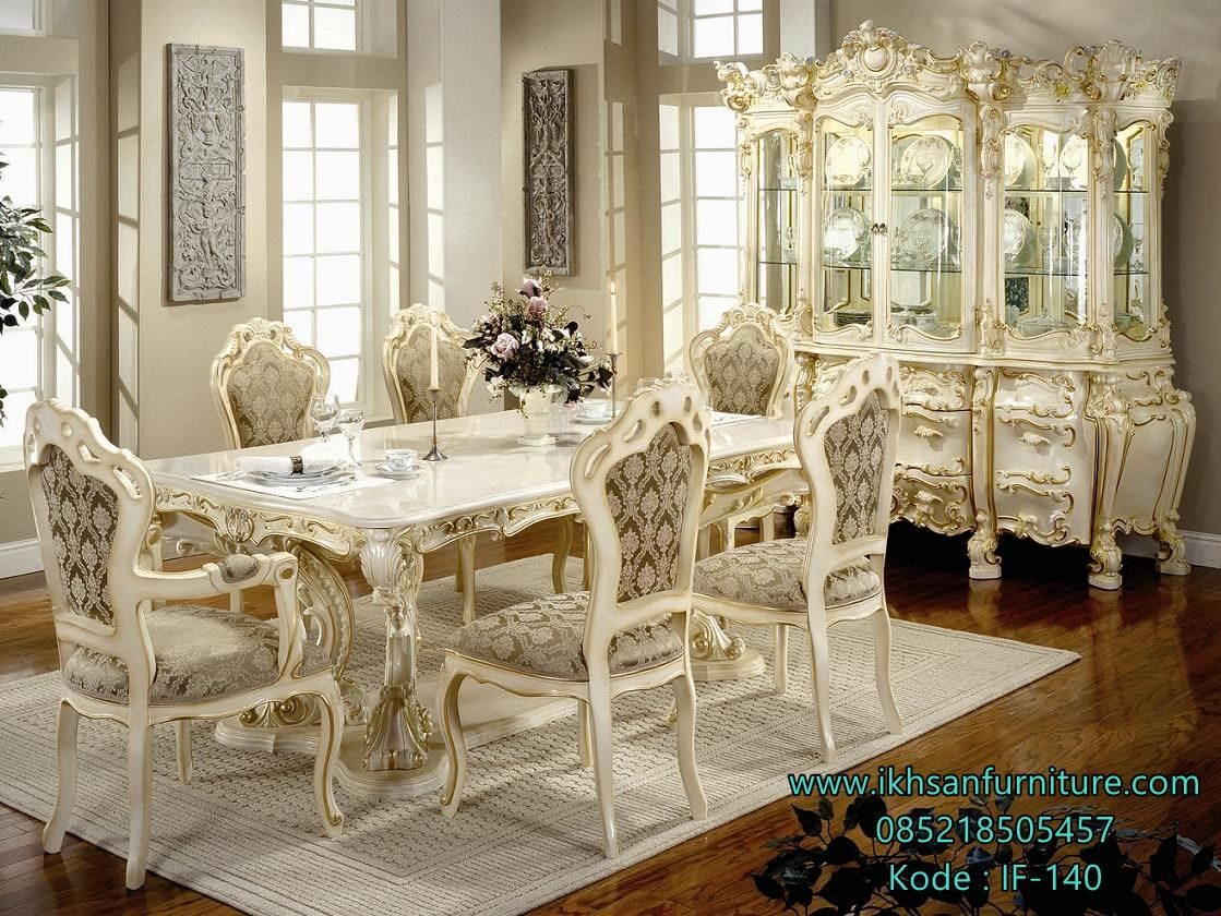 Explore Victorian Dining Rooms And More