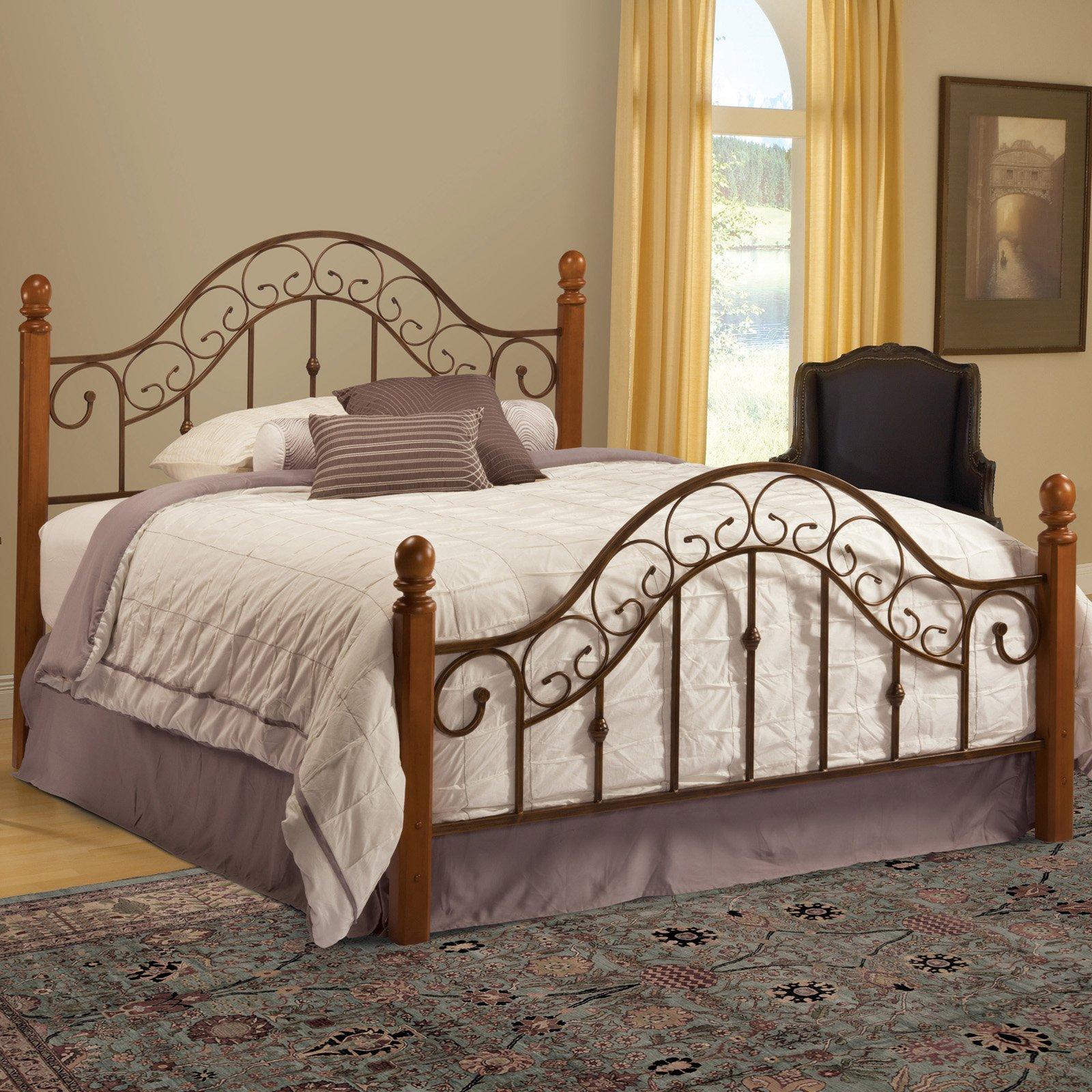 Hilale San Marco Bed