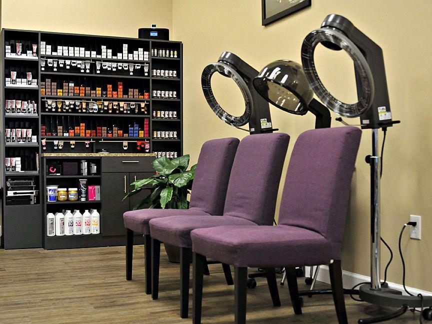 Fusion Hair Salon Hair Salon Hair Salon Decor Beauty Room Design