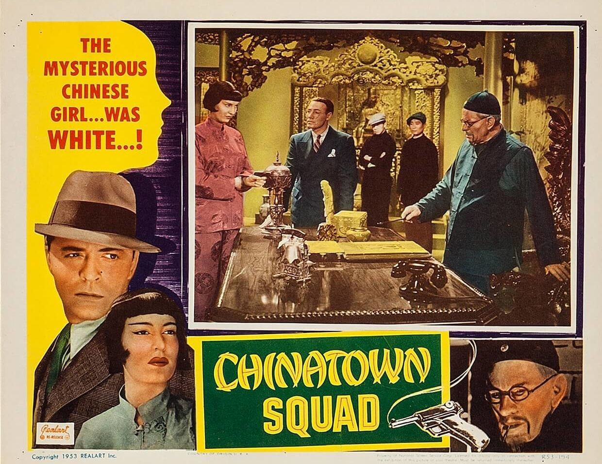 Download Chinatown Squad Full-Movie Free