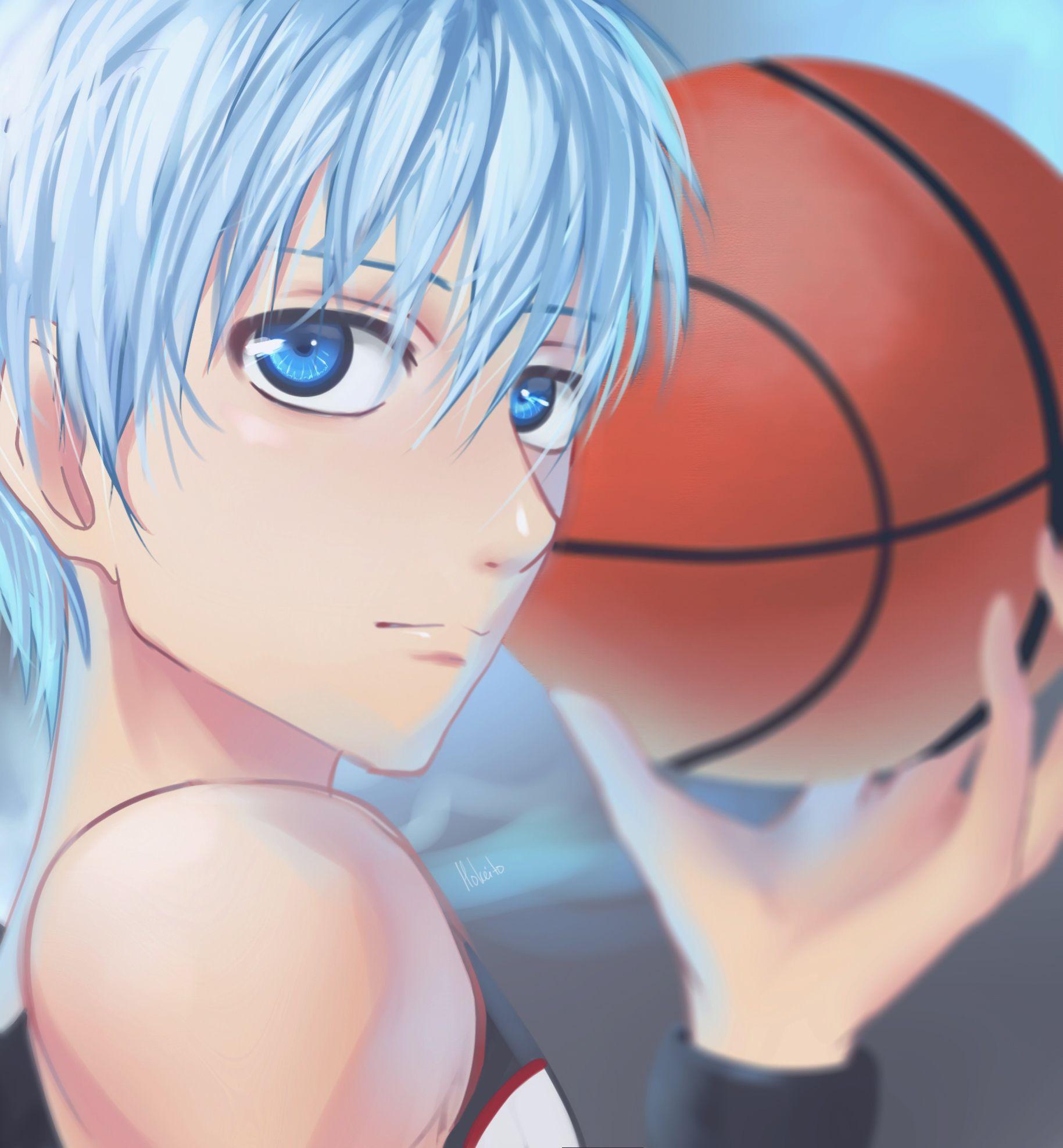 сознается, что баскетбол куроко крутые картинки ватник