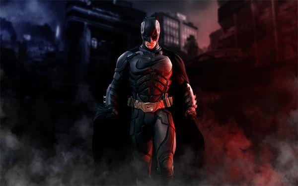 Sponsored Heroes on Behance