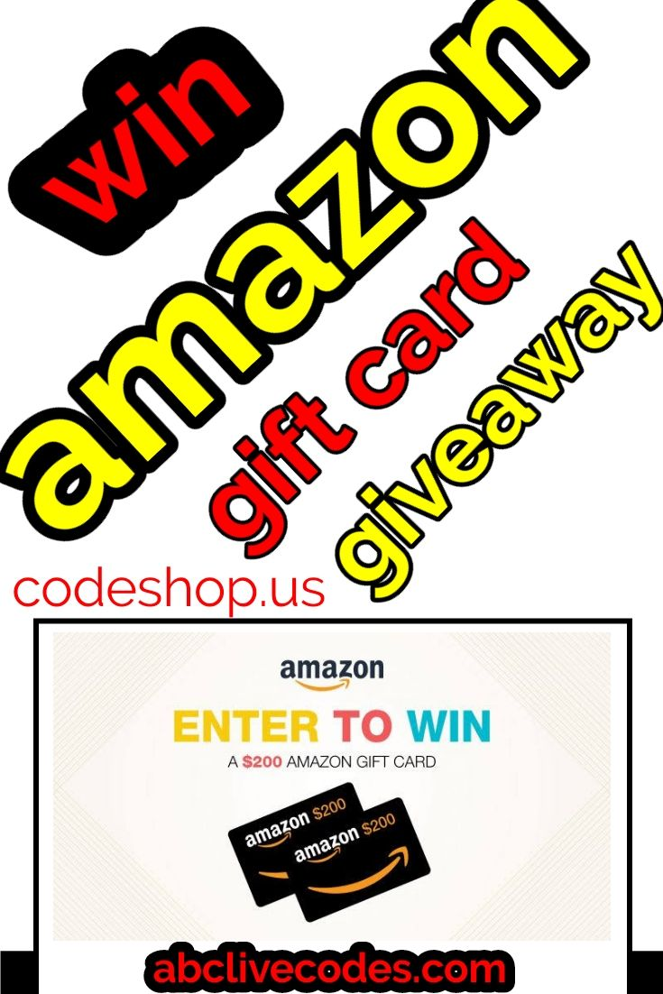 Photo of win amazon gift card in 1 minute