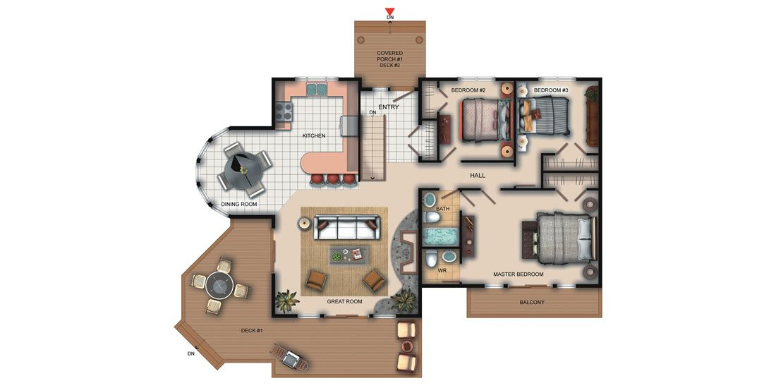 The vermont viceroy homes ltd house plans pinterest for Viceroy floor plans