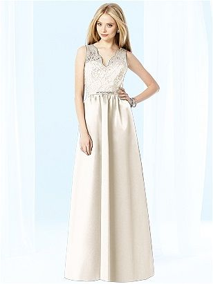 After Six Bridesmaids Style 6708 http://www.dessy.com/dresses ...