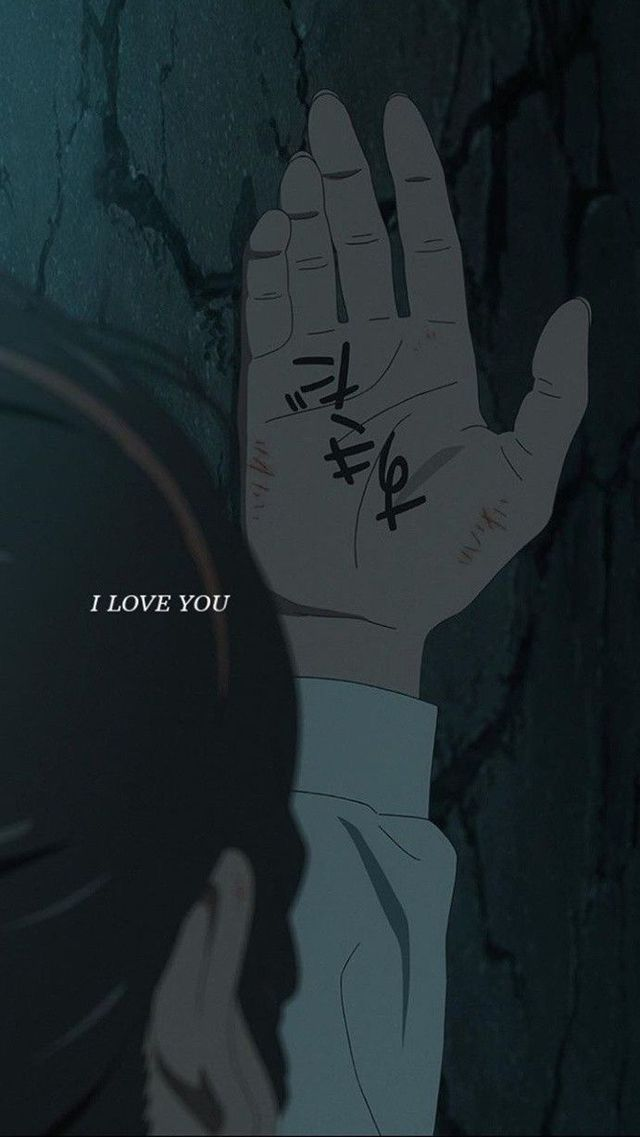 Anime: your name💜 uploaded by jory_163 on We Heart It