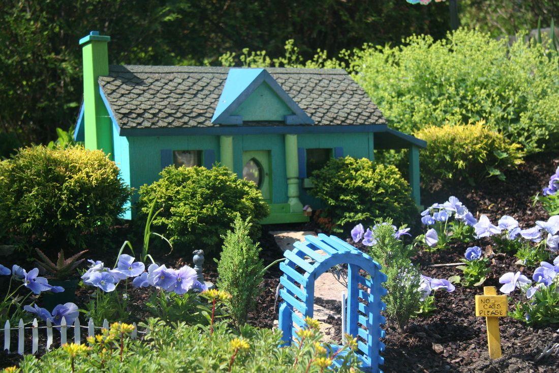 Bookworm Gardens Bookworm gardens, Garden theme, Sheboygan