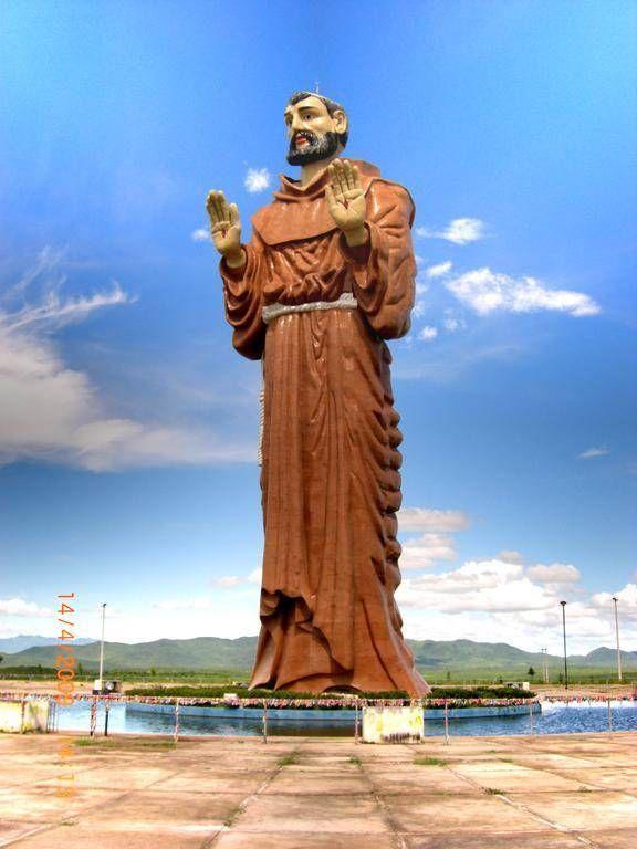 Canindé Ceará fonte: i.pinimg.com