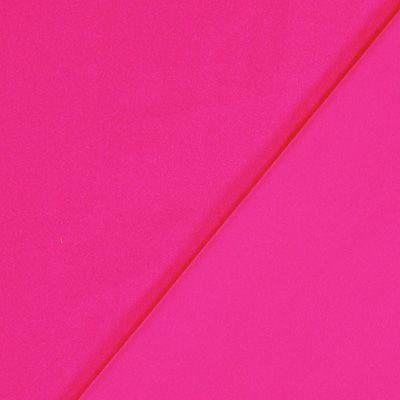 Uimapukukangas 13 - Polyamidi - Elastaani - neonpinkki