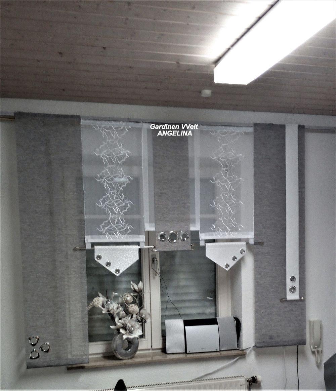 Moderne Schiebegardinen Etsy Gardinen Modern Gardinen Wohnzimmer Modern Vorhange Modern