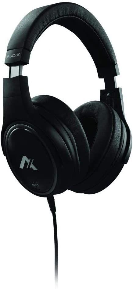 Brand AUDIX Connections Wired Item Weight 1 Pounds #headphonestand #jaybirdheadphones #skullcandyheadphones #cordlessheadphones #jblheadphones #earpods #airpods #airpodscasecute #Headphones #Headphonesart