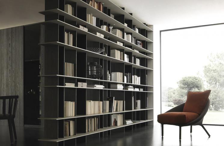 Modulnova Living di Design - Libreria Blade - Foto 2 ...