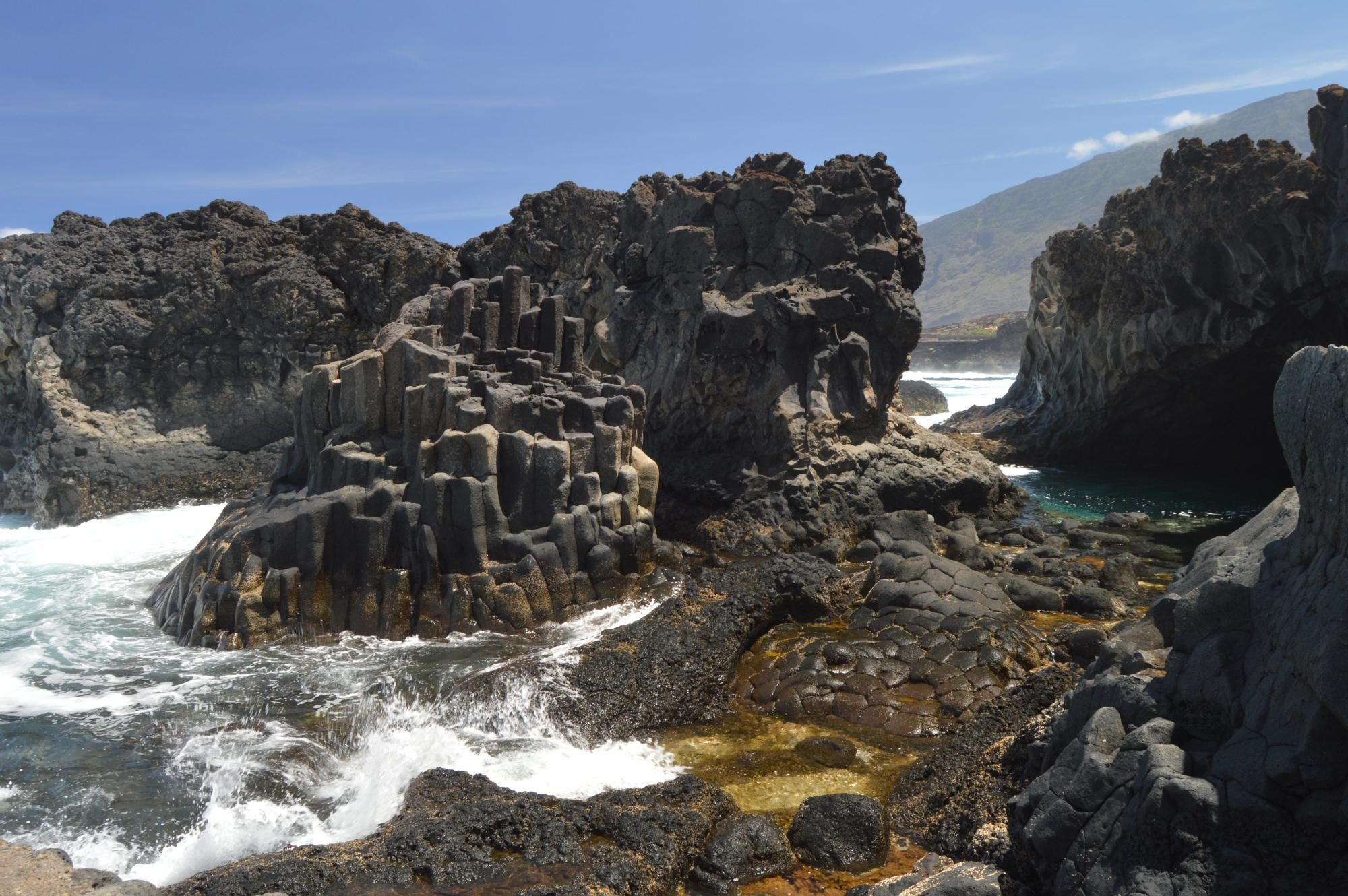 Playa De Tacoron El Hierro See 40 Reviews Articles And 11  # Muebles Pozo Ocana